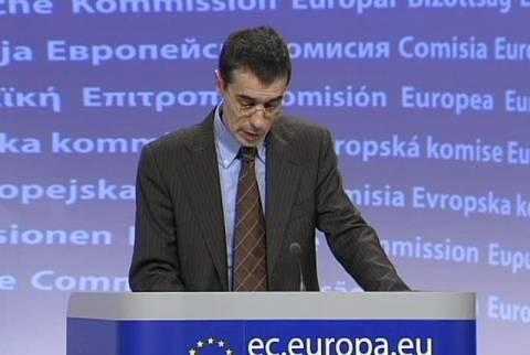 Ο Αλταφάζ περί «ποινικών αδικημάτων» της Ελλάδας