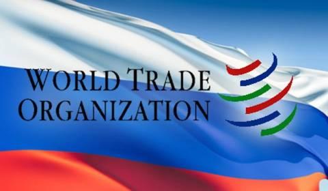 Εγκρίθηκε η ένταξη της Ρωσίας στον ΠΟΕ