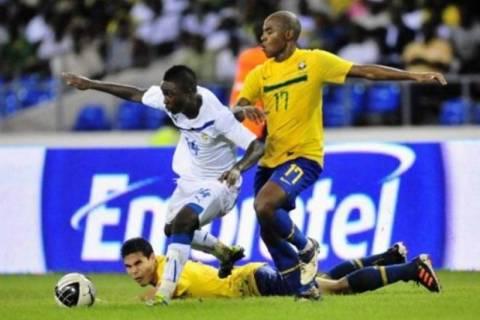 Φιλική νίκη 2-0 για τη Βραζιλία