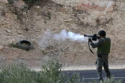 Ένας νεκρός από πυρά του ισραηλινού στρατού