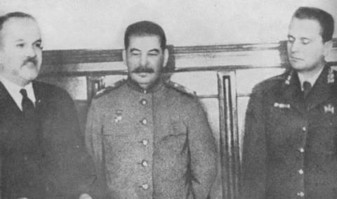 Ο Στάλιν σχεδίαζε να δολοφονήσει τον Τίτο