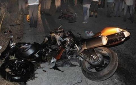 Τραγωδία στο Ρέθυμνο! Νεκρός σε τροχαίο 23χρονος φοιτητής