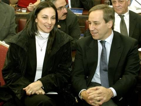 Η απόφαση της Κουντουρά κρίνει την επιστροφή Αλογοσκούφη στη Βουλή