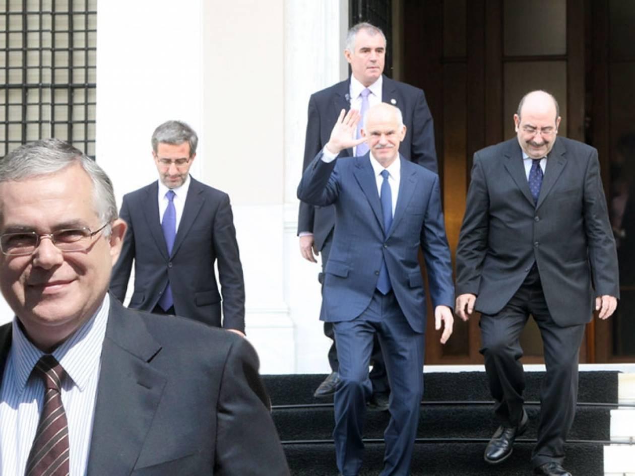 Κορόιδευαν την Ελλάδα τέσσερις μέρες