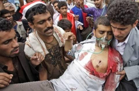 Αιματηρές συγκρούσεις στην Υεμένη