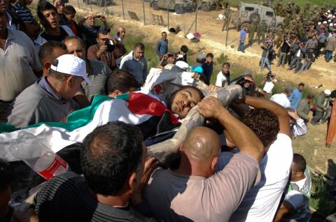 Συρία: Σκότωσαν 11 ανθρώπους οι δυνάμεις ασφαλείας