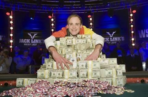 Κέρδισε 8,7 εκατ. δολάρια παίζοντας πόκερ