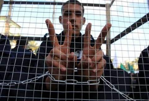 ΗΑΕ: Ξεκινούν απεργία πείνας φυλακισμένοι ακτιβιστές