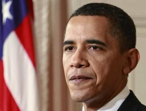 Συλλυπητήρια του Ομπάμα για το θάνατο του Μπλέικ