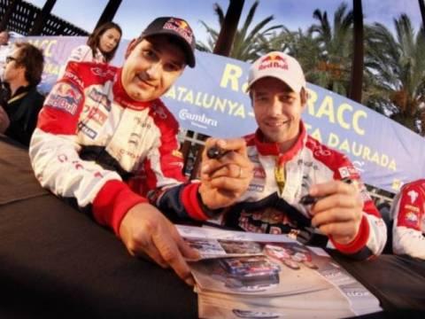 WRC Βρετανίας: Ο Λάτβαλα μπροστά, ο Λεμπ πρωταθλητής