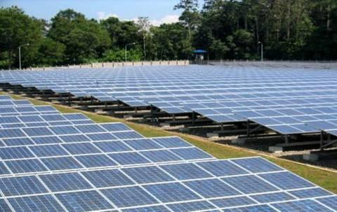 Το μεγαλύτερο φωτοβολταϊκό πάρκο της Ευρώπης