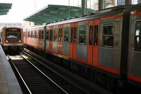Εντοπίστηκε νεκρός στις ράγες του τρένου