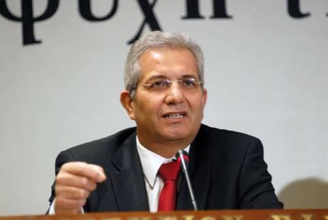Α. Κυπριανού: Προσπαθούν να εξοντώσουν τον Χριστόφια