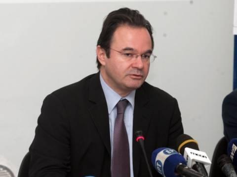 Γ. Παπακωνσταντίνου: Ευκαιρία για μια νέα αρχή