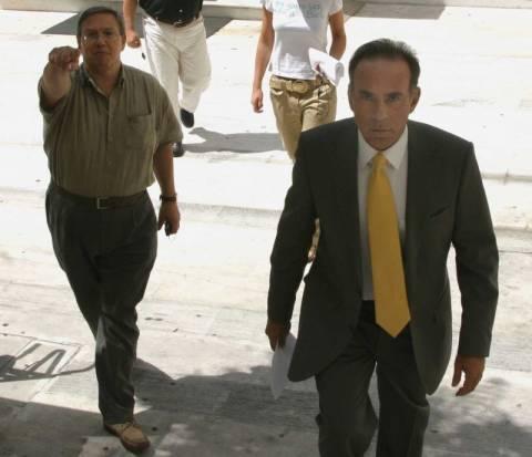 Ενημέρωση Αρβανιτόπουλου στο υπουργείο Παιδείας