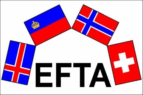 Υπογράφεται η συμφωνία Μαυροβουνίου με την ΕFTA