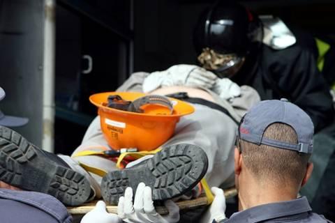 Νεκρός αλλοδαπός εργάτης στην Κόνιτσα