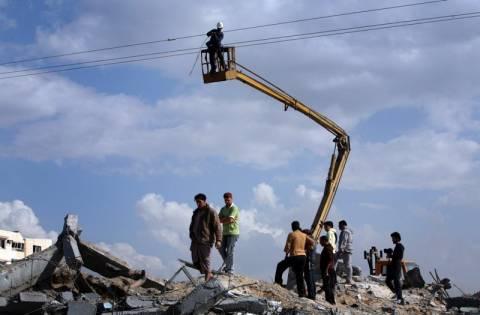 Ισραηλινά συνεργεία κατεδάφισαν σπίτια Παλαιστίνιων