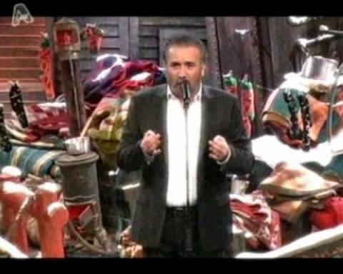 VIDEO: To τραγούδι του Λάκη για τον Γιώργο Παπανδρέου