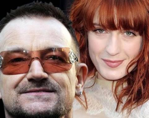 Ιδιαίτερα μαθήματα χορού σε ψηλοτάκουνα από τον Bono