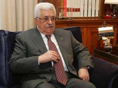 Ο πρόεδρος Αμπάς δεσμεύεται  για συμφιλίωση με τη Χαμάς