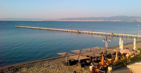 Θεσσαλονίκη: Παρεμβάσεις στον αστικό οικισμό της Περαίας