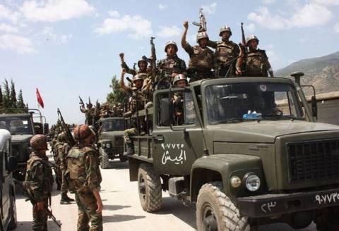 Τρεις μέρες προθεσμία δίνει στη Συρία ο Αραβικός Σύνδεσμος