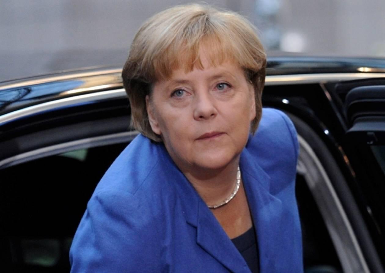 Μέρκελ: «Η Ελλάδα αποτελεί ειδική περίπτωση»