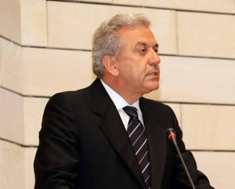 «Προτεραιότητα η ειρήνη και η σταθερότητα στην Κύπρο»