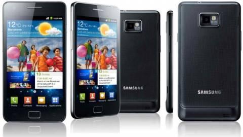 Επίσημο: To Samsung Galaxy S II θα λάβει το ICS