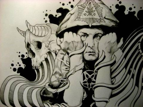 Η κατάρα του Τουταγχαμών ή ο σατανιστής Άλιστερ Κρόουλι;