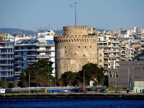 Αναπλάσεις στο Δήμο Θεσσαλονίκης