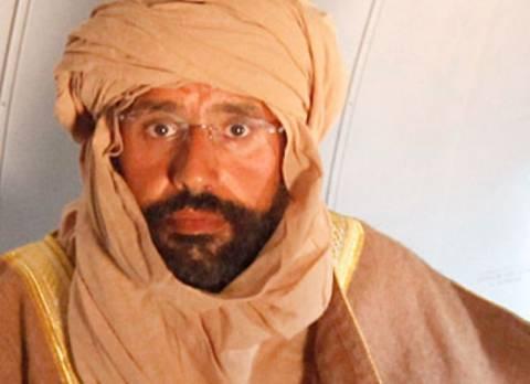 Στη Λιβύη η δίκη του Σάιφ αλ- Ισλάμ