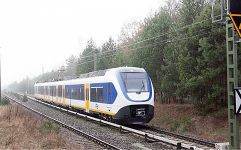 Ιδιωτικά τρένα και στην Ελλάδα;
