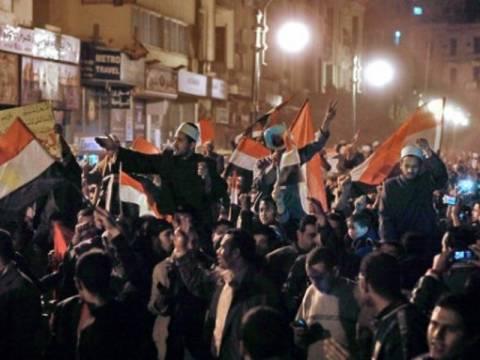 Συνεδριάζει εκτάκτως το στρατιωτικό συμβούλιο στην Αίγυπτο