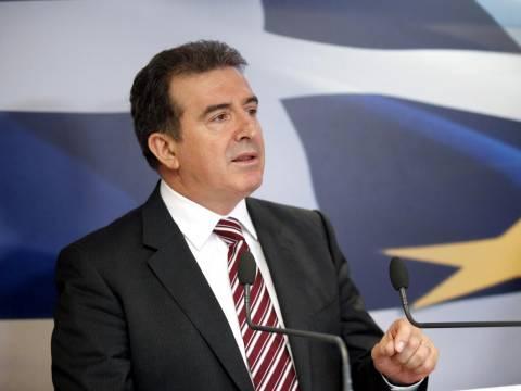 Χρυσοχοίδης: Να κερδίσουμε την παραμονή μας στο ευρώ