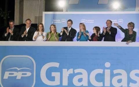 Ισπανία: Αυξάνει τη διαφορά το Λαϊκό κόμμα