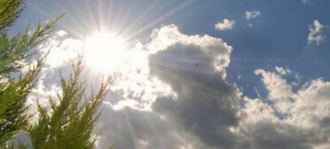 Ηλιοφάνεια με τσουχτερό κρύο το πρωί