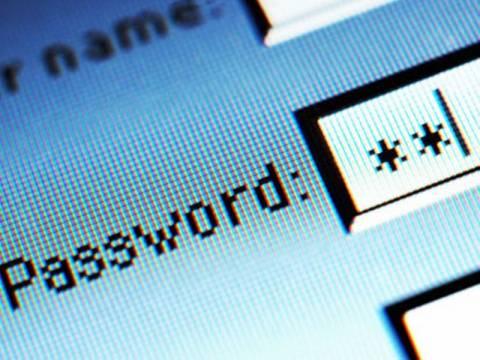 Η λίστα με τα χειρότερα password για το 2011!