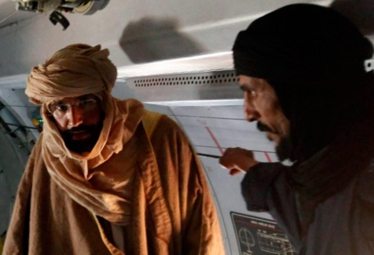 Ο Ερυθρός Σταυρός ζητά πρόσβαση στον Σαΐφ αλ Ισλάμ
