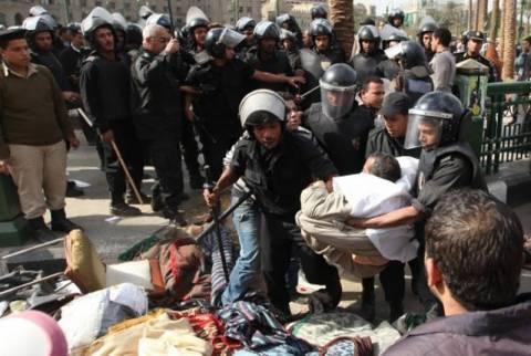 Διάλογος στρατιωτικής και πολιτικής εξουσίας στην Αίγυπτο