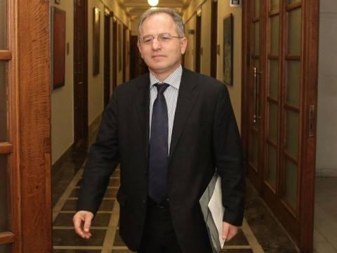Μπεγλίτης: Πολιτικό λάθος η συμμετοχή του ΛΑ.Ο.Σ. στην κυβέρνηση