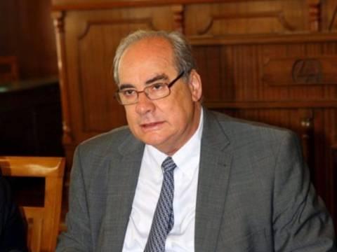 Την απόφαση του Κ. Αρβανιτόπουλου χαιρετίζει ο Β. Μιχαλολιάκος