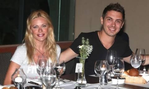 Χατζηγιάννης-Μακρυπούλια: Δείπνο με τους γονείς της