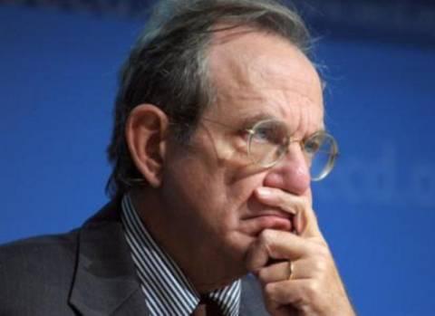 Παντοάν : Η Ευρώπη μπορεί να αποφύγει την ύφεση