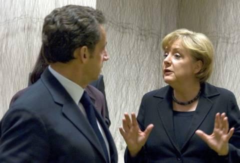 Le Monde: Στα χέρια της Γερμανίας το μέλλον της Ευρώπης