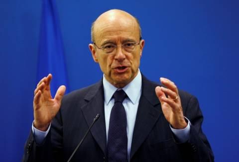 Ζιπέ: Η Γαλλία επιμένει για διεθνή επέμβαση στη Συρία