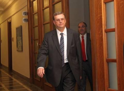 Γ. Μουρμούρας: Το PSI θα καταγραφεί ως συντεταγμένη χρεοκοπία
