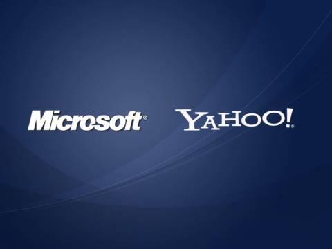 Σύμφωνο εμπιστευτικότητας Microsoft – Yahoo