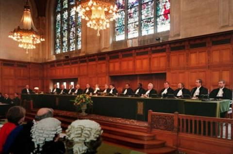 Στις 5 Δεκεμβρίου η απόφαση της Χάγης για την προσφυγή της ΠΓΔΜ